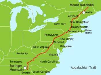 app trail map